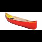Esquif Prospecteur 15 Tandem Touring Canoe - Red - 2020