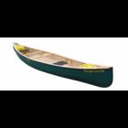 Esquif Prospecteur 16 Tandem Touring Canoe - Green - 2020