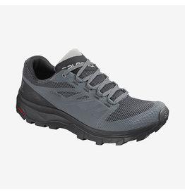 Salomon Women's OUTline GTX  Waterproof Low Hiking Shoe
