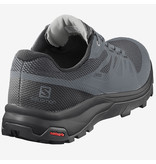 Salomon Women's OUTline GTX  Waterproof Low Hiking Shoe