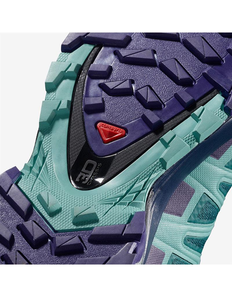 Salomon Women's XA Pro 3D v8 GTX Waterproof Running Shoe