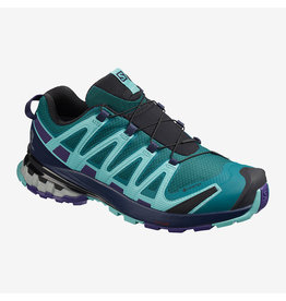 Salomon Women's XA Pro 3D v8 GTX Waterproof Running Shoe