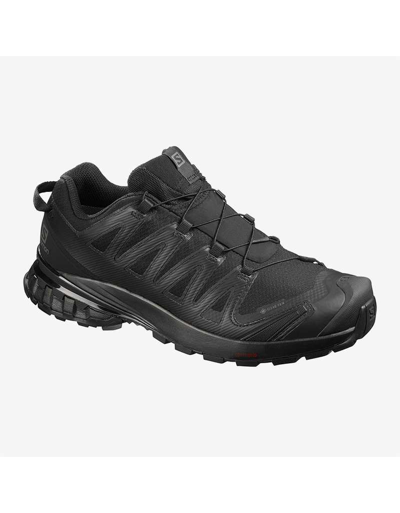 Salomon Men's XA Pro 3D v8 GTX Waterproof Running Shoe