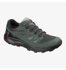 Salomon Men's OUTline GTX Waterproof Low Hiking Shoe