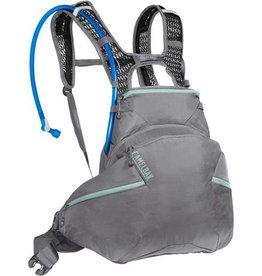 Camelbak Women's Solstice LR 10 100oz Hydration Pack - Gunmetal/Blue Haze