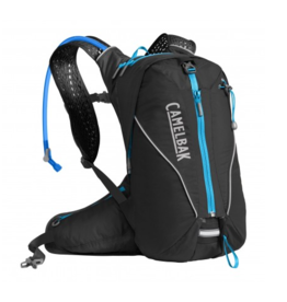 Camelbak Octane 16X 100oz Hydration Pack Black/Atomic Blue - Closeout