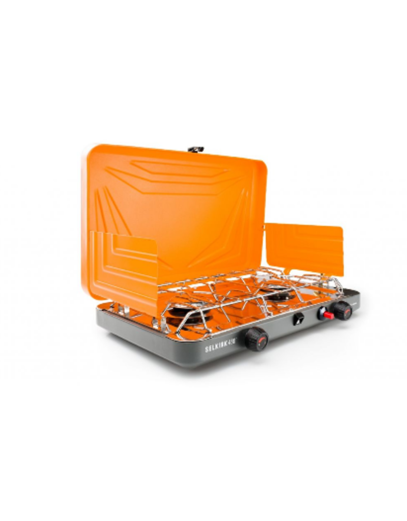 GSI Outdoors Selkirk 460 Camp Stove