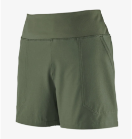 Patagonia Women's Happy Hike Shorts 4in