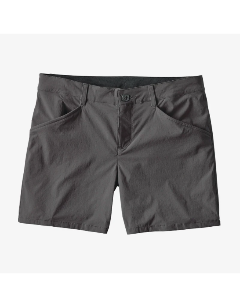 Patagonia Women's Quandary Shorts 5in