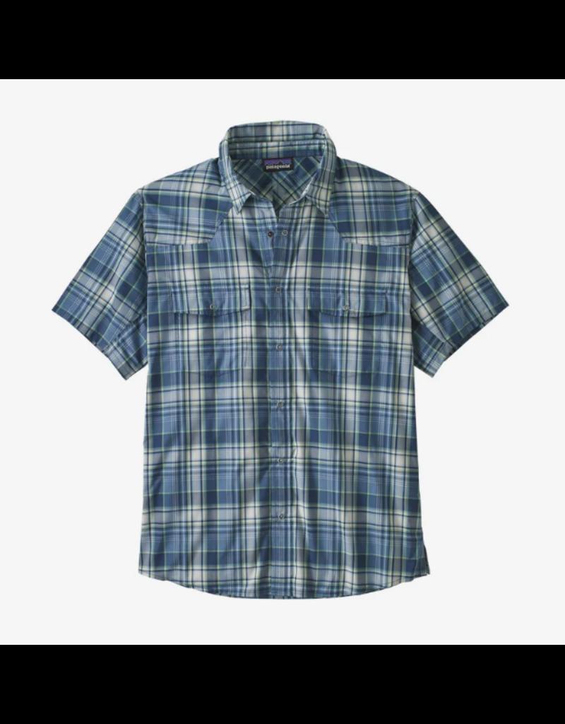 Patagonia Men's Bandito Shirt Closeout