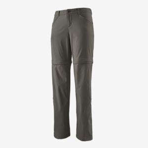 Patagonia Women's Quandary Convertible Pants
