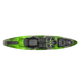 Wilderness Systems Atak 140 Sit on Top Fishing Kayak - 2020