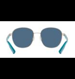Costa Del Mar Women's Egret Sunglasses 580P
