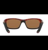 Costa Del Mar Jose Sunglasses 580G - Tortoise Frame - Copper Lens
