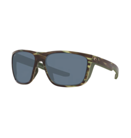 Costa Del Mar Ferg Sunglasses 580P