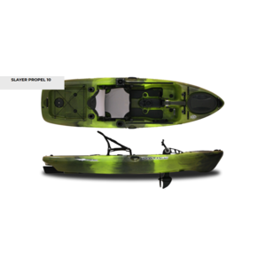 Native Watercraft Slayer Propel 10 Lizard Lick - 2020