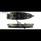 Native Watercraft Titan Propel 10.5 Hidden Oak - 2020
