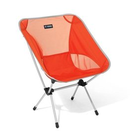 Helinox Chair One Large - Crimson - Closeout