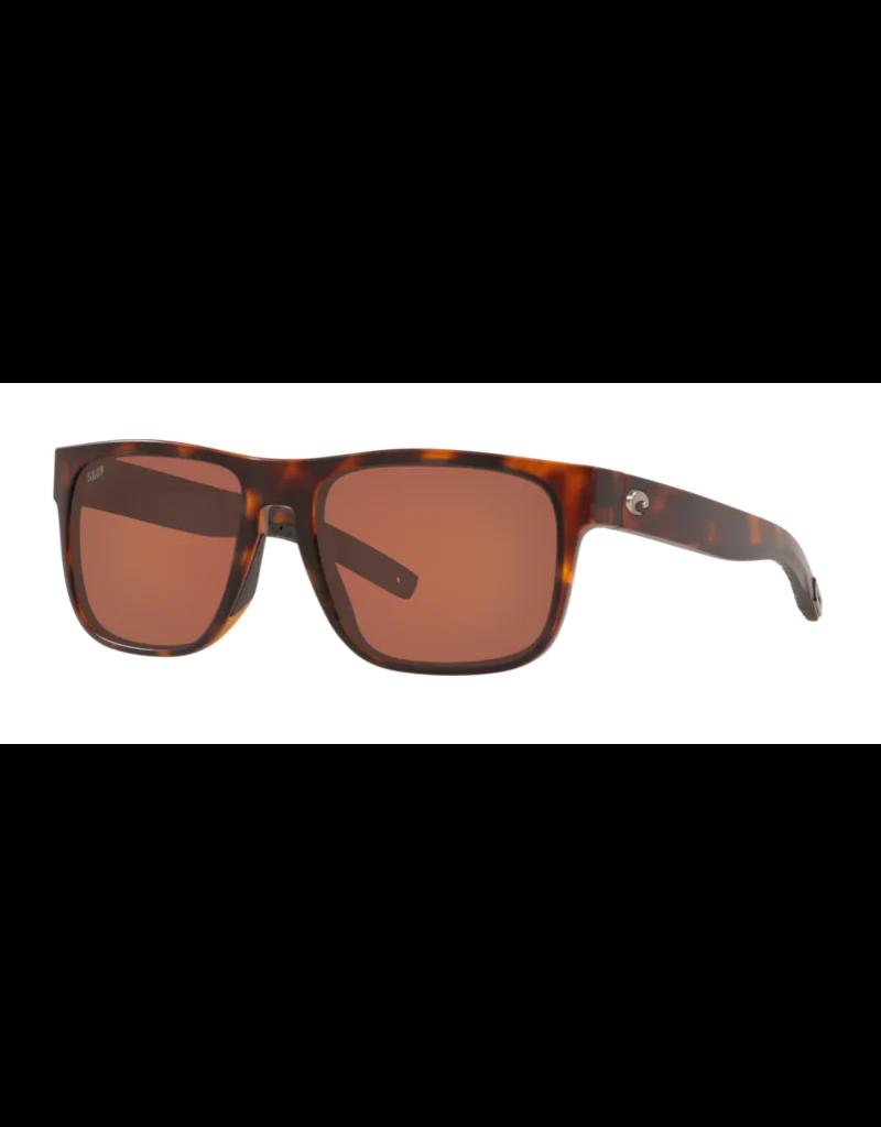Costa Del Mar Spearo Sunglasses 580P