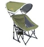 GCI Outdoor Pod Rocker w/ Sunshade