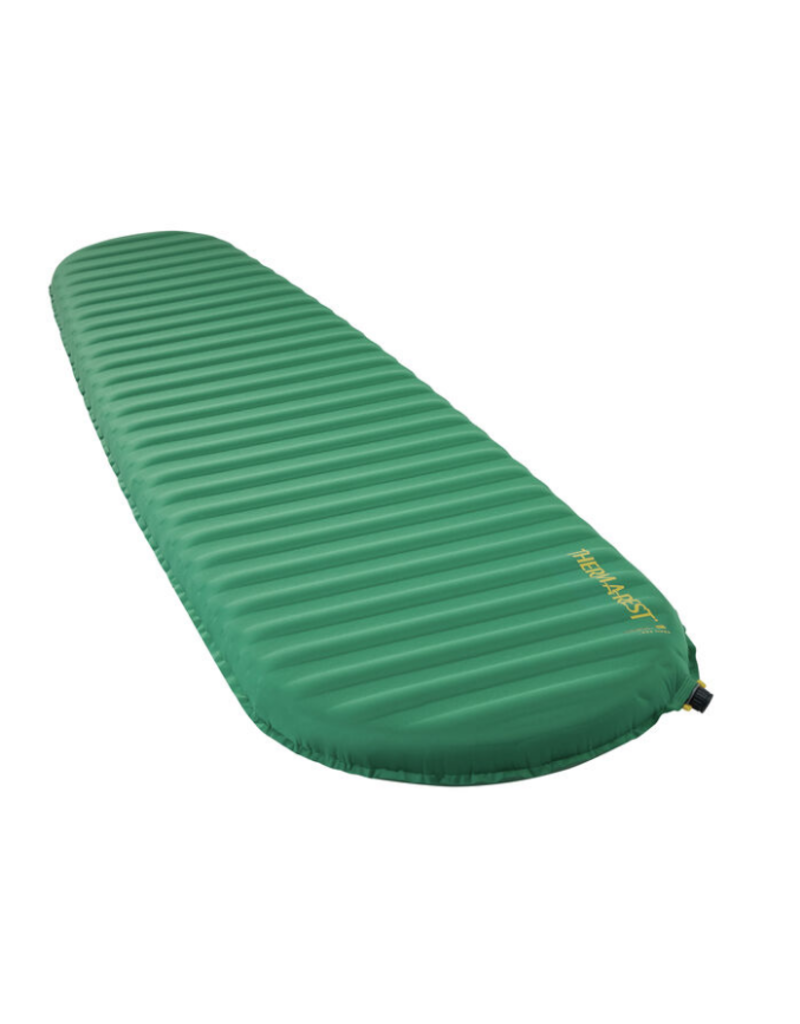 Therm-a-Rest Trail Pro Sleeping Pad - Pine