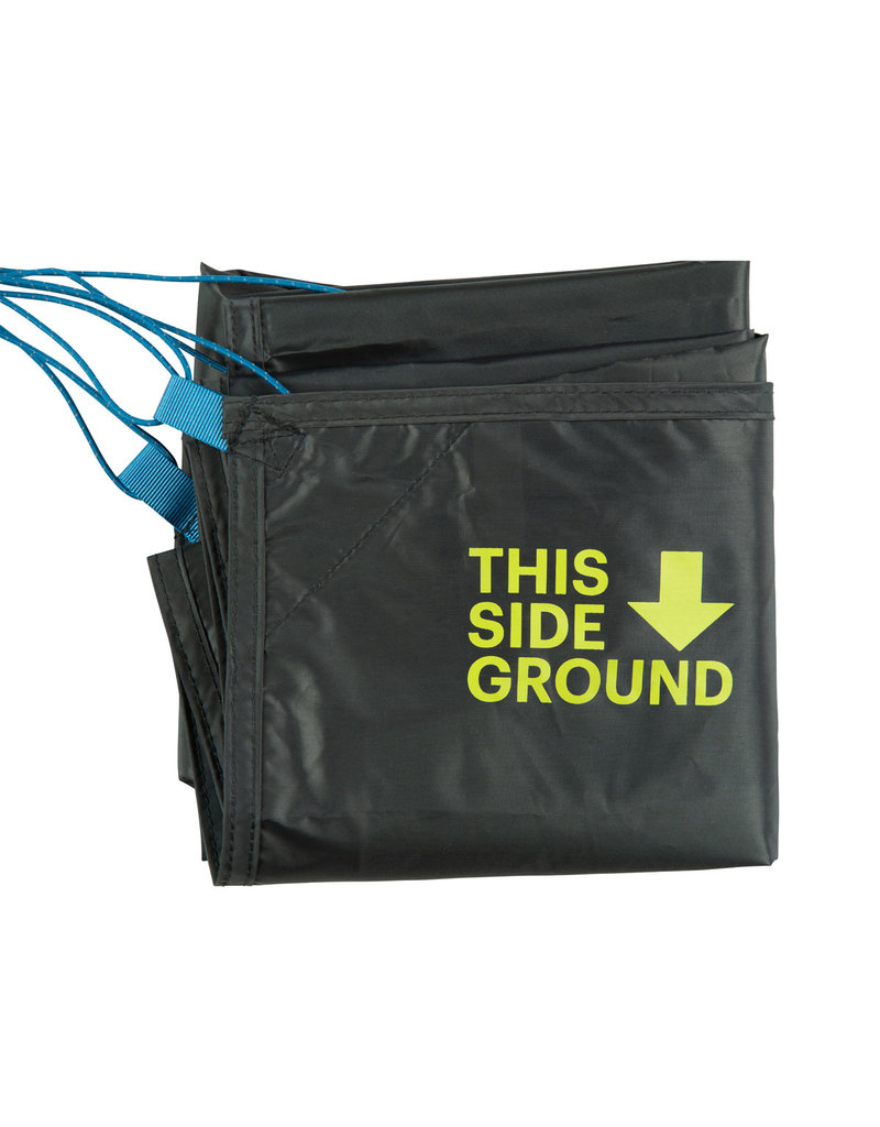 EUREKA 2P Tent Footprint