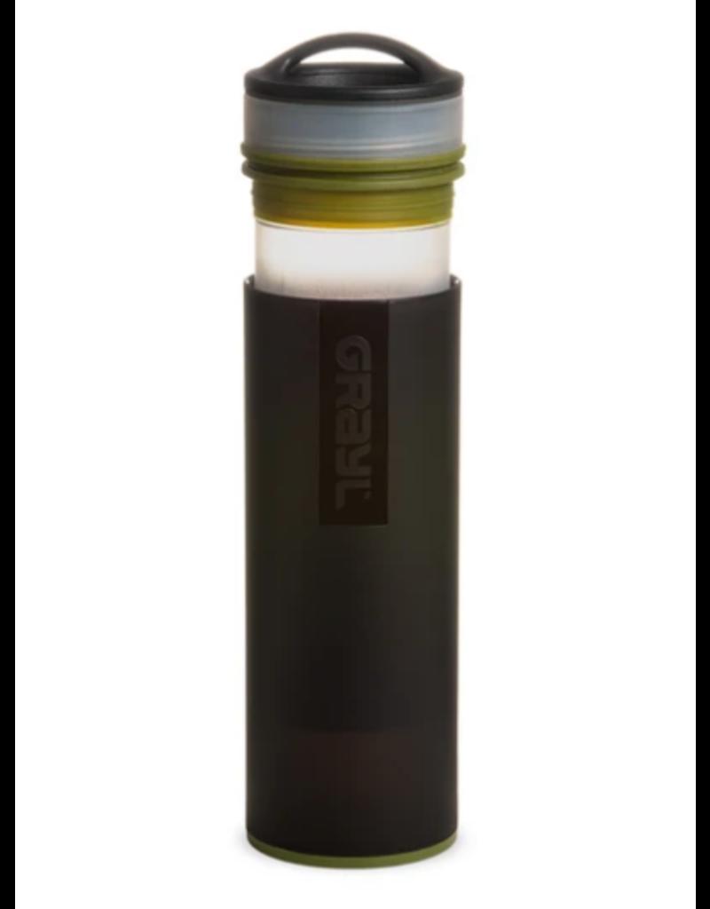 Grayl Ultralight Compact Purifier 16oz Bottle
