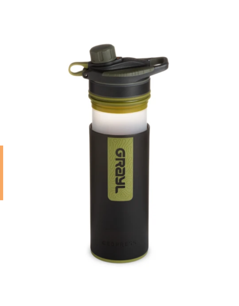 Grayl GeoPress Purifier 24oz Bottle