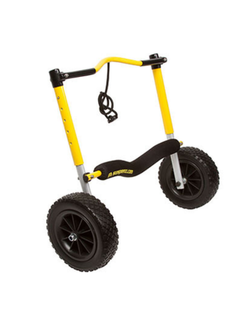 Suspenz XL Airless End Cart
