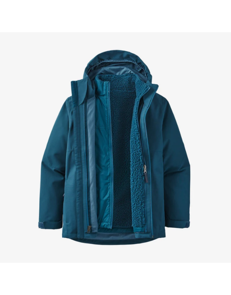 Patagonia Boy's 4 in 1 Everyday Jacket