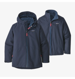 Patagonia Girl's 4 in 1 Everyday Jacket