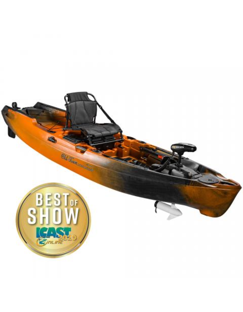 Old Town Kayak Sportsman Autopilot 120 - 2020