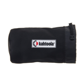 Kahtoola KTS & K10 Tote Sack - Black