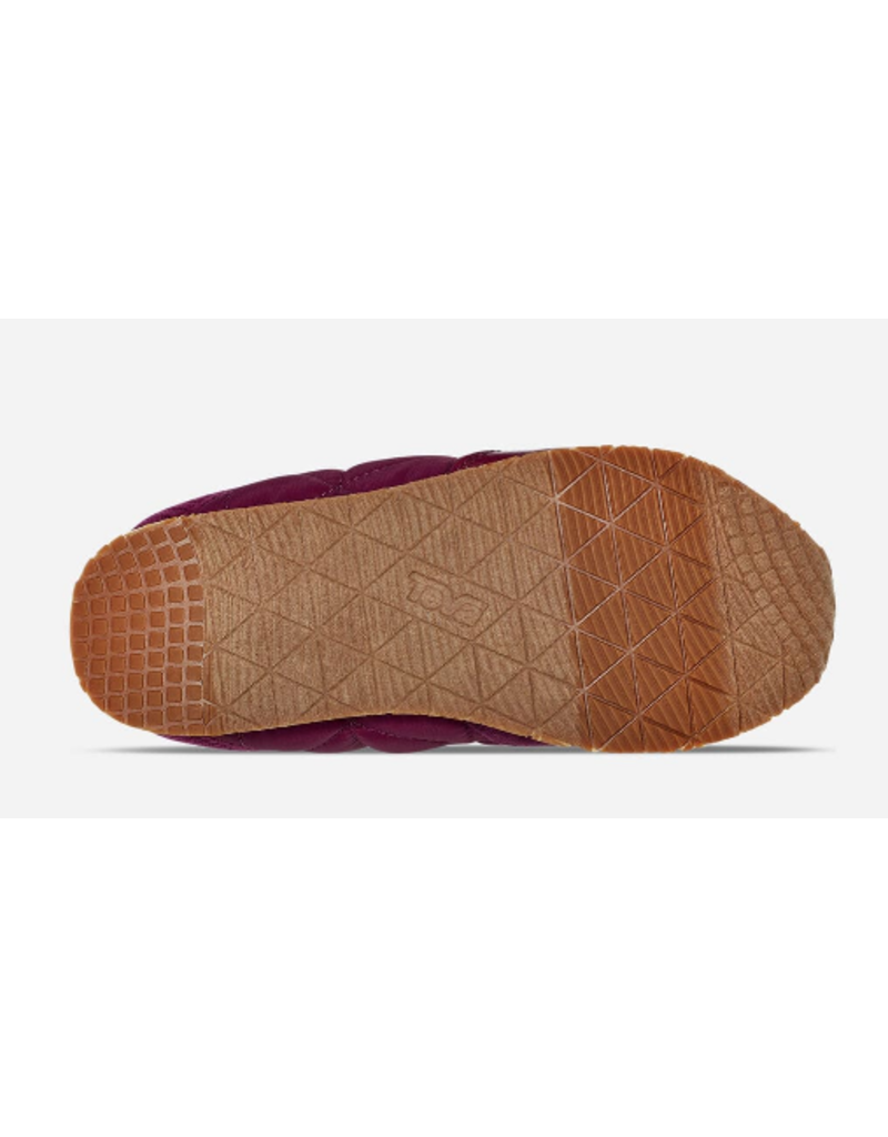 Teva Women's Ember Moc Insluated Slipper