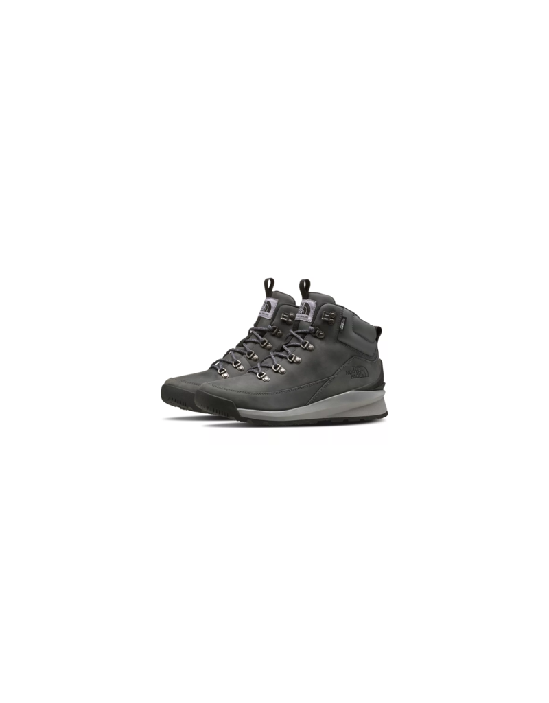 The North Face Men's Back to Berkeley Mid Waterproof Boot