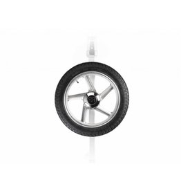 Yakima 5-Spoke Spare Tire and Wheel for Rack and Roll Trailer