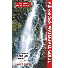 Blue Line Book Exchange Adirondack Waterfall Guide