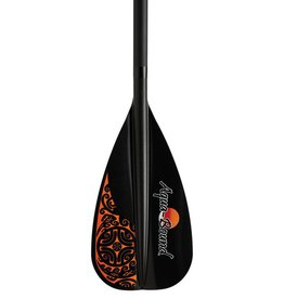 AquaBound Challenge 85 Carbon 2pc SUP Paddle