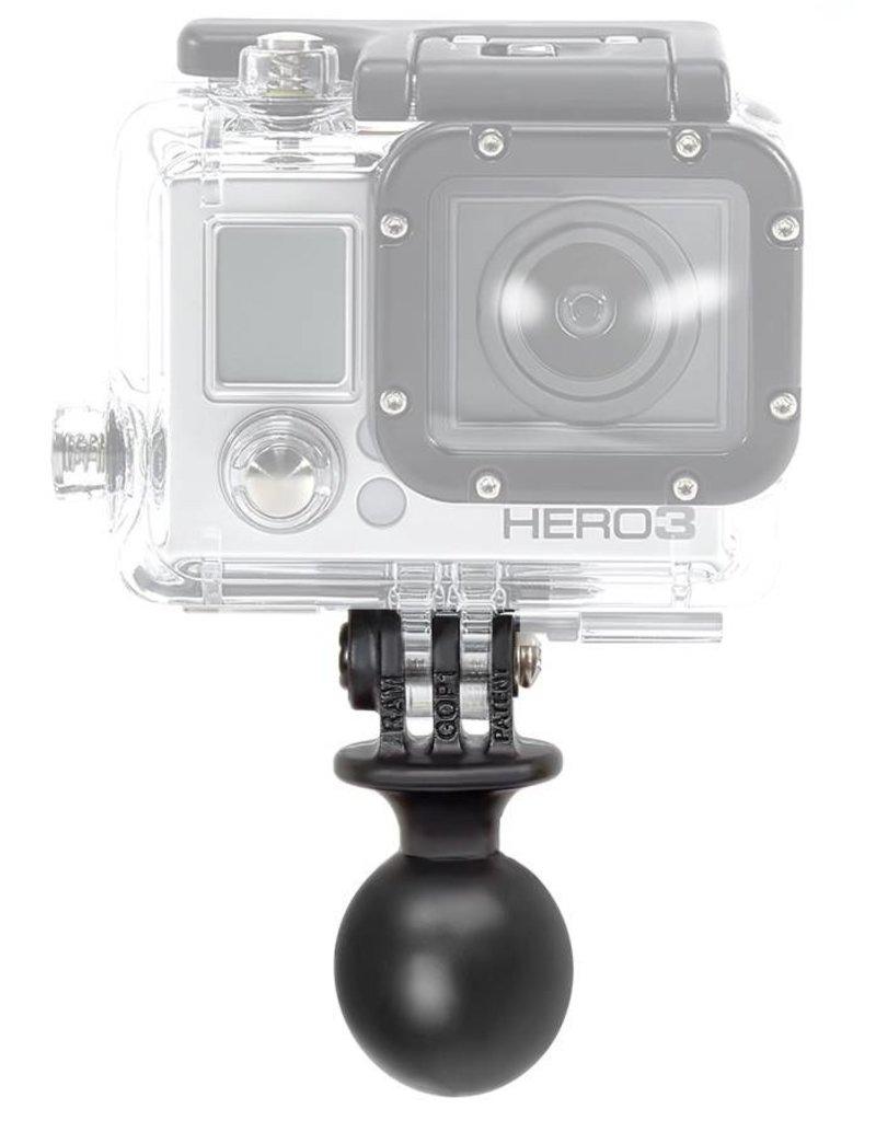 """YakAttack GoPro Camera Ball, 1"""", Ram Compatible"""