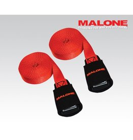 Malone 12ft Load Cam Strap, 2 Pack