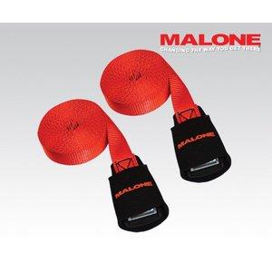 Malone Malone 12' Load Strap, 2 Pack