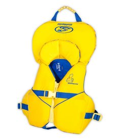 Stohlquist Nemo Infant PFD (less than 30lbs)