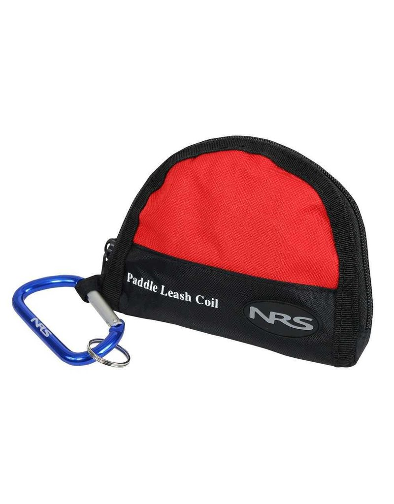 NRS NRS Coil Paddle Leash