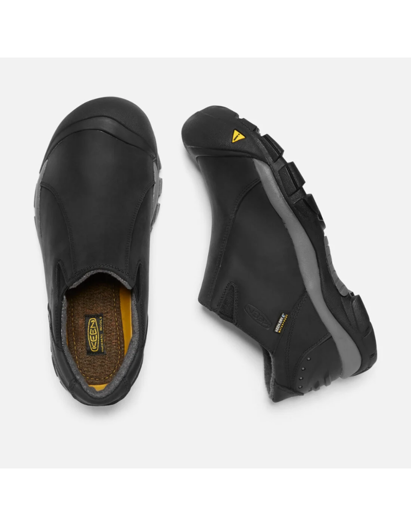 KEEN Men's Brixen Low Waterproof Slide