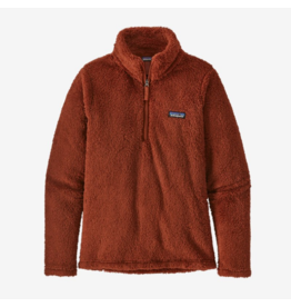 Patagonia Women's Los Gatos 1/4 Zip Jacket Closeout