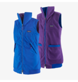 Patagonia Women's Shelled Synch Reversible Vest