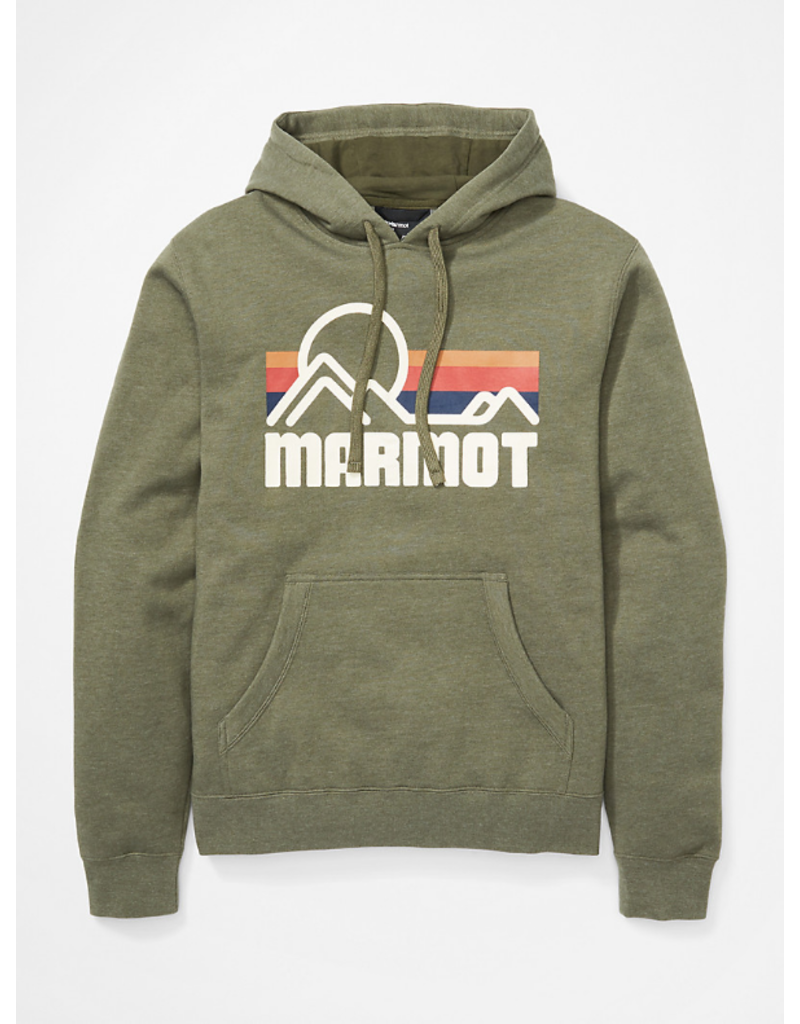 Marmot Men's Coastal Hoody
