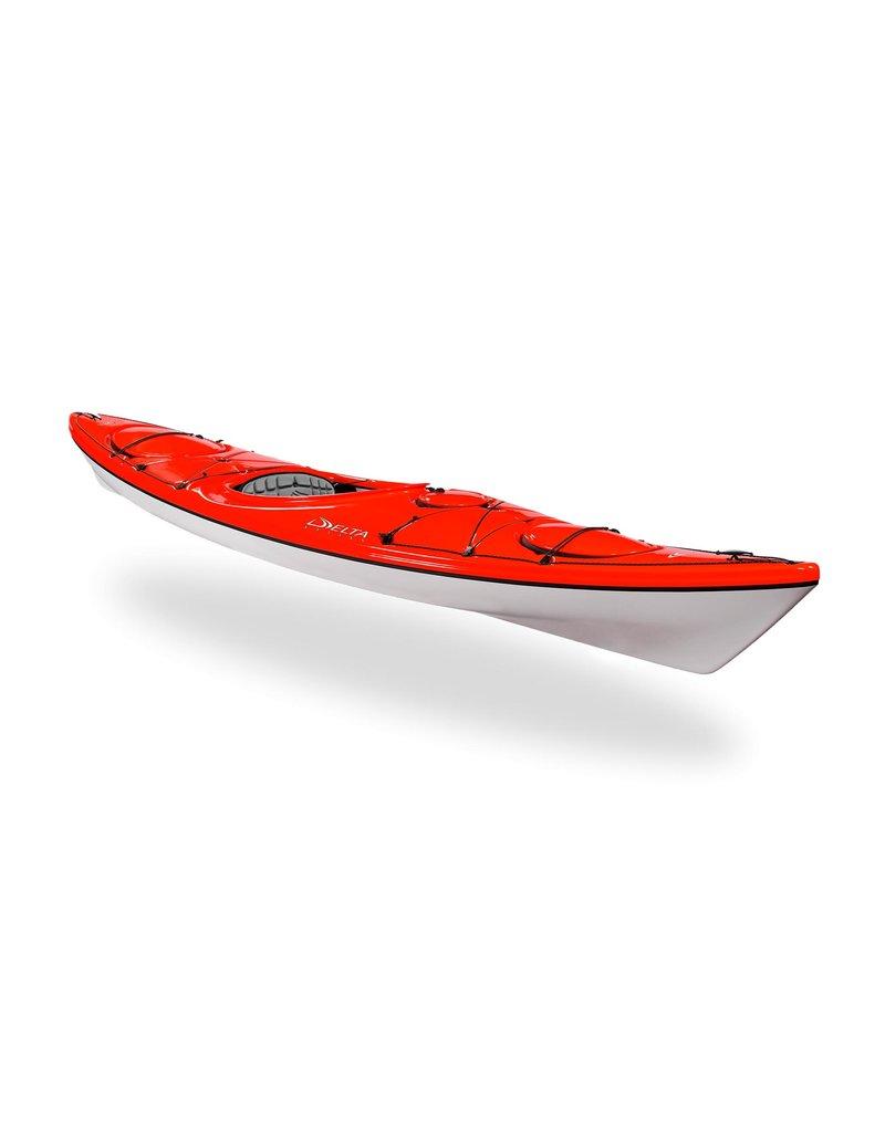 Delta Kayaks Delta 12s Recreational Kayak - 2020 - Red