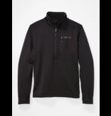 Marmot Men's Olden Polartec 1/2 Zip Fleece Jacket