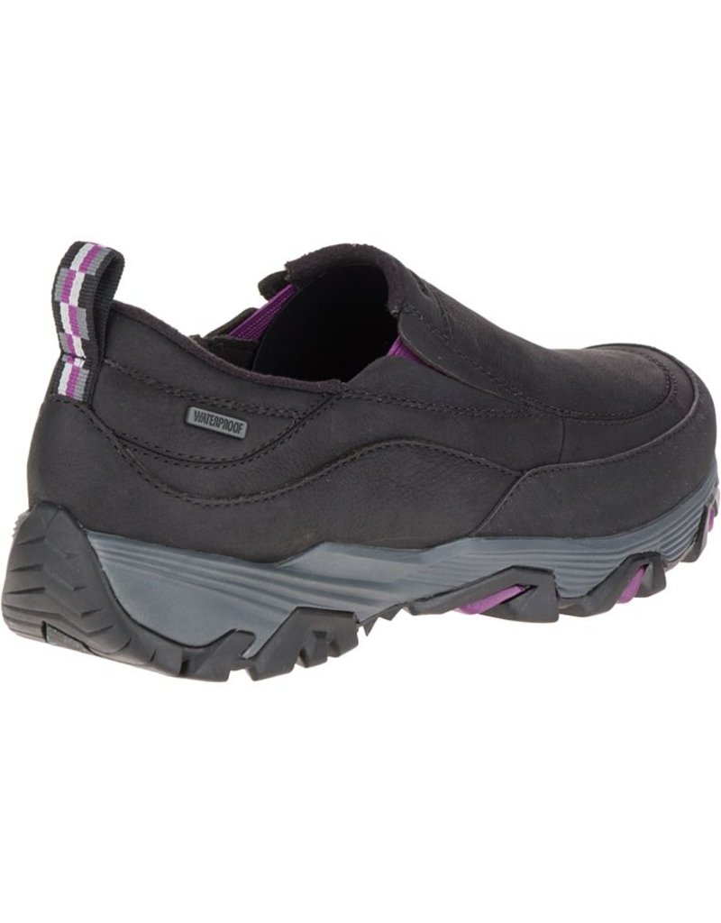 Merrell Women's Coldpack Ice + Moc Waterproof Closeout